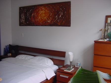 Montr al loft meubl louer entremontrealais for Meuble beaubien