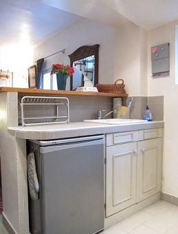 Studio meubl sur le plateau entremontrealais for Studio meuble a montreal