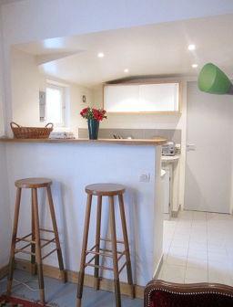 Studio meubl sur le plateau entremontrealais for Location meuble montreal