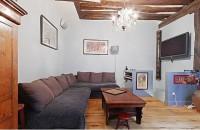 Duplex meublé en plein centre de Montréal