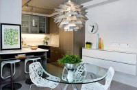 BRAND NEW CONDO 4 1/2 for rent in Downtown Montreal Griffintown