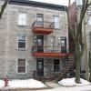Grand 6 1/2 à louer dans le quartier Hochelaga-Maisonneuve à Montréal