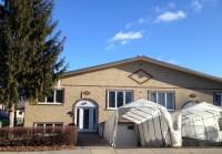 Maison intergénérationnelle Rivière des Prairies