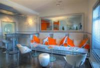 Appartement  très lumineux meublé