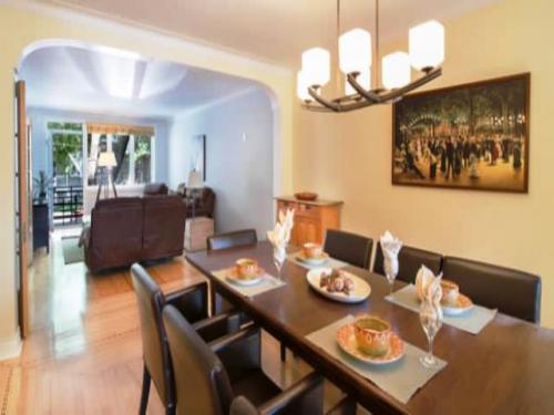 Appartement meubl renov entremontrealais for Appartement meuble montreal
