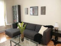 appartement meublé à deux pas du métro Montreal Rosemont