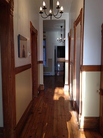 Appartement A Louer Plateau