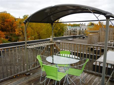 Appartement meubl montr al outremont entremontrealais for Appartement meuble montreal