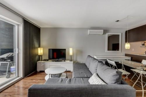 Appartement Meublé Montreal