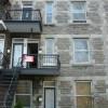 Plateau, Superbe appartement 4 1/2 entièrement rénové