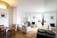 appartement 2 pièces MEUBLE de 46 m²