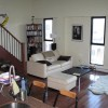 Magnifique loft sur 2 étages avec grande terrasse privée