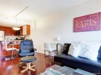 Luxueux condo entièrement meublés