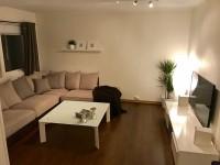 2 pièce 1 chambre meuble 49 m²