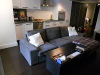 Old Port Vieux Montreal – Studio Apartment Loft