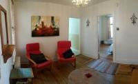Parc Lafontaine – Appart meublé 2 chambres