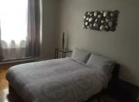 Colocation Montreal-Nord – 2 chambres lit double proche université