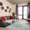 Vieux-Port Montréal Nouveau Condo Appartement à louer-2 chambres