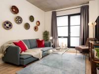 Vieux-Port Montréal – Appartement 2 chambres neuf