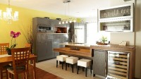 Appartement 5 1/2 meublé tout inclus dans Rosemont