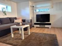 Appartement meublé 2 pièces 1 chambre à Montréal