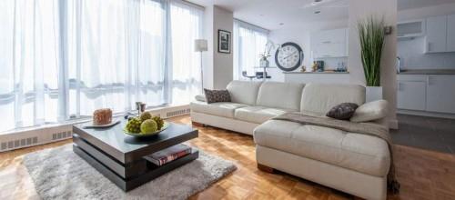 Appartement meublé 2 Chambres Rockhill à louer ...