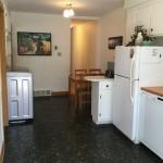 Appartement 4 1/2 meublé tout inclus à Nouveau Rosemont