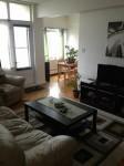 Appartement meublé 4 1/2 MontRoyal rénové