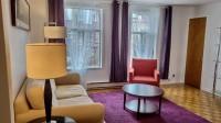 Appartement 1 chambre & salon double meublé tout inclus – métro Beaudry/Papineau